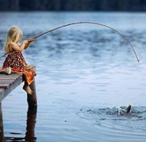第1回 塾釣会レポの画像