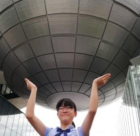 夏休みのファミリーお出かけスポット「名古屋市科学館」レポ!の画像