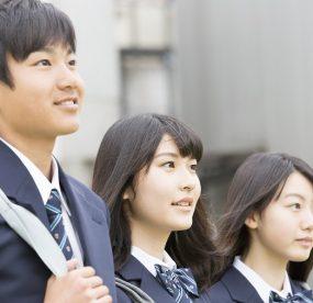 愛知県私立高校ランキング2018/合格者平均偏差値・最低偏差値・最低内申の画像