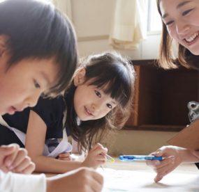 大好評「徹底個別」に待望の小学部新設決定!カレッジの「徹底個別コース」を紹介します。の画像