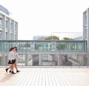 愛知県私立高校ランキング2020/合格者平均偏差値・最低偏差値・最低内申の画像