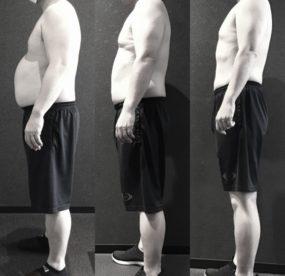 ライザップで減量に成功して、結果を出すために大事なことは何かを再認識した話。の画像
